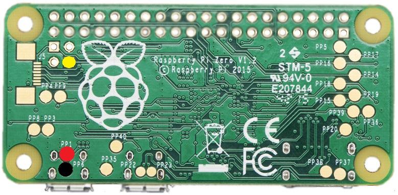 LCD pi
