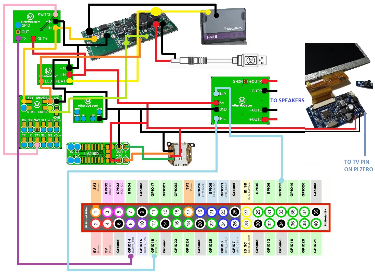 WRG-1178] Joystick Wiring Diagram 51 19