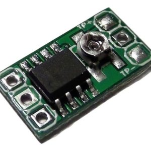 Low Battery Warning Board – New Revision