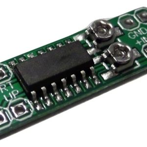 Simple Joystick Board