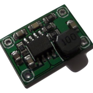 Buck Converter – 3.3v Fixed Output Voltage